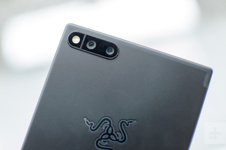 Razer Phone review camera