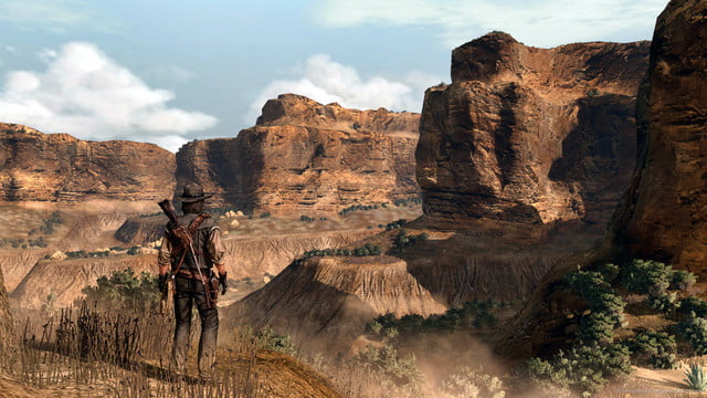 best xbox 360 games red dead gallery