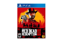 'Red Dead Redemption 2' review
