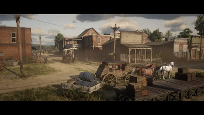 Red Dead Redemption 2': How to Unlock Fast Travel And More