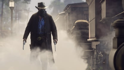 You can Preload 'Red Dead Redemption 2' Soon, and Yes, You