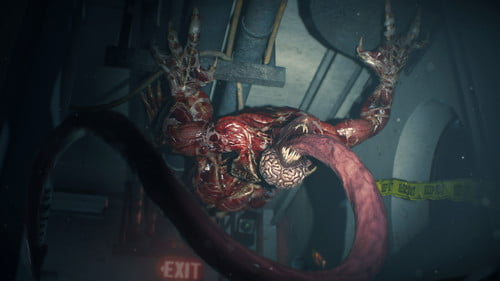 Everything We Know About the Resident Evil 2 Remake