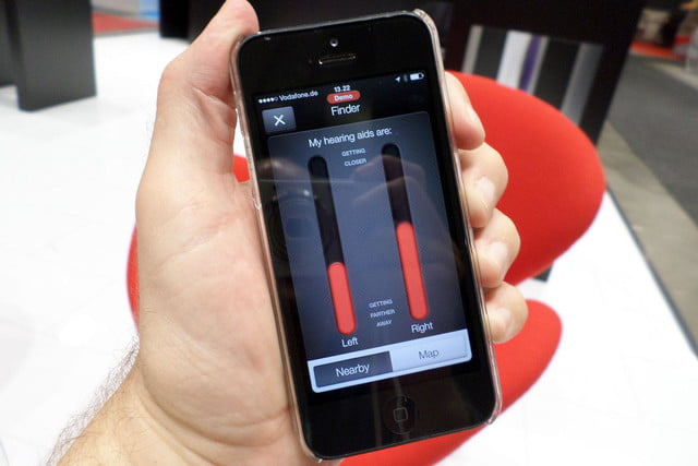ReSound LiNX: We Listen to our first Smart Hearing Aid | Digital Trends