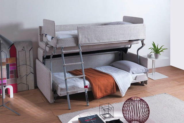 12 gadgets to tech out your grown up blanket fort resource furniture palazzo wall bed