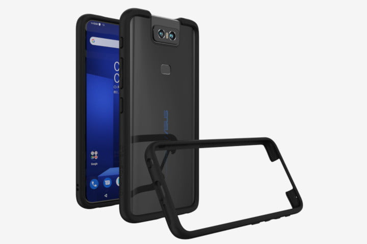 official photos 4e7fd 5b9b9 The Best Asus Zenfone 6 Cases to Help Your Phone Stay Flipping Good ...