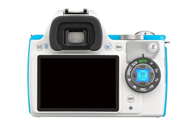 ricoh adds sweet touch dslrs candy colored pentax k s1 ks1 6