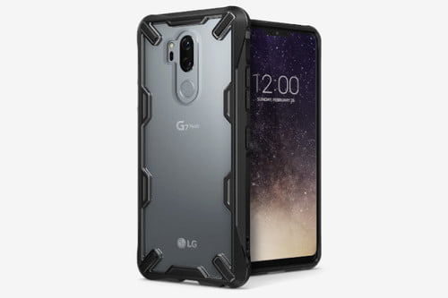 Best LG G7 ThinQ Cases   Digital Trends
