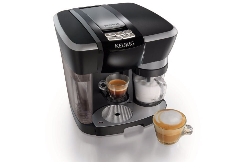 Keurig Is Known For Simplifying The Process Of Making Coffee Sure But Company Also Knows How To Craft A Nice Espresso Rivo Cuccino And Latte
