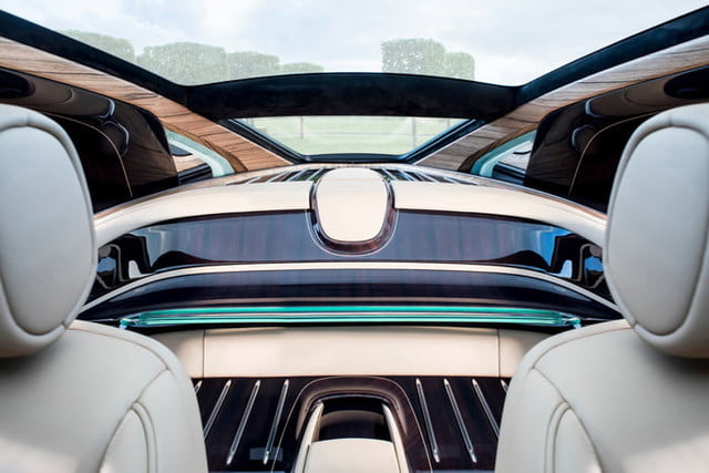 Most luxury cars in the world