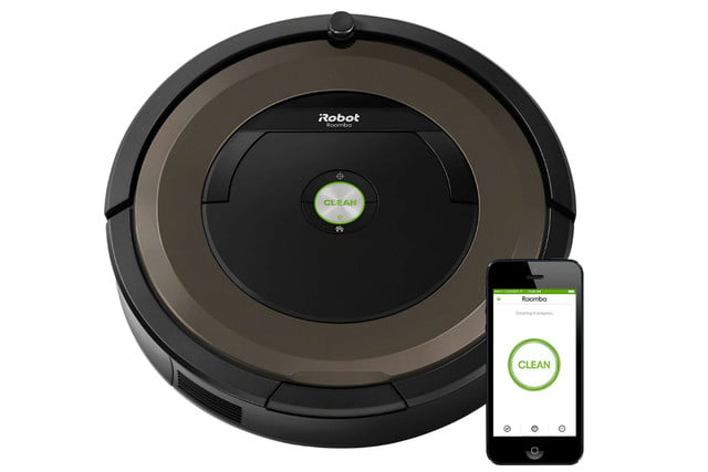 Irobot Roomba Robot Vacuum Cleaners Get Huge Price Cuts Up
