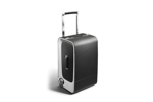 rolls royce luggage collection rr upright