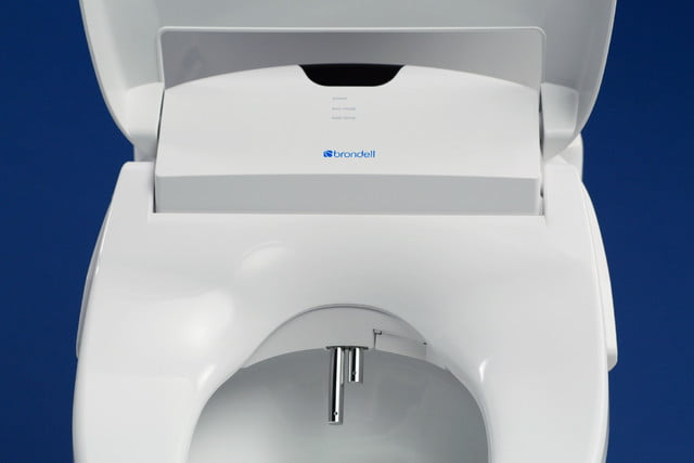 Feature Packed Bidet Toilet Seat Is A Luxury Spa For Your