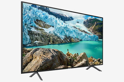 Samsung 65-Inch Smart 4K UHD TV Gets a $202 Discount on