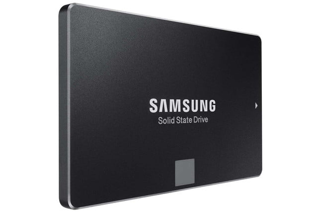 4 terabyte samsung 850 evo solid state drive launches without announcement fun