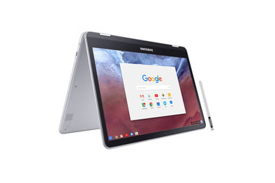 samsung chromebook pro product