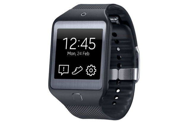 samsung gear 2 and neo smartwatches announced galaxy black