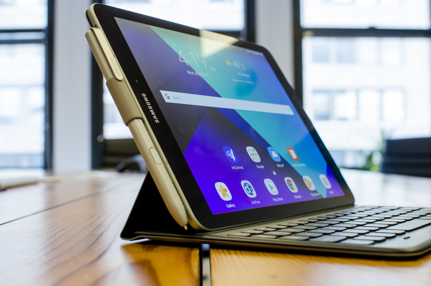 samsung galaxy tab s3 review digital trends