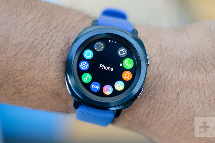 Samsung Galaxy and Gear Sport smartwatches get price cuts for the weekend