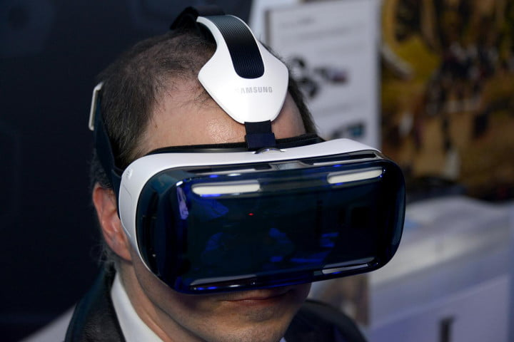 f4d715dbb685 Open up a whole new (virtual) world with Samsung s  200 Gear VR headset
