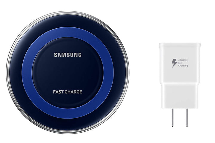 best amazon deals wireless chargers samsung qi certified charger pad