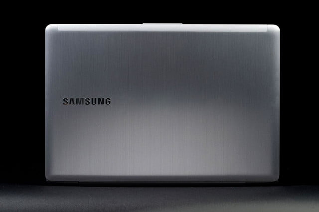 Samsung Series 7 Ultra back