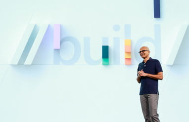 Build 2019: Surface, Windows, and Everything Else Microsoft