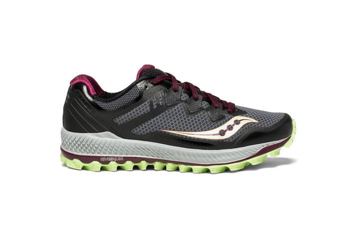 best running shoes for women saucony peregrine 8