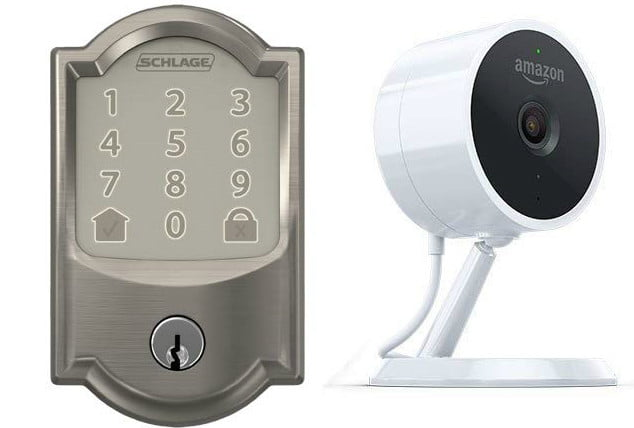 Schlage Introduces Encode Wi Fi Enabled Deadbolt At Ces