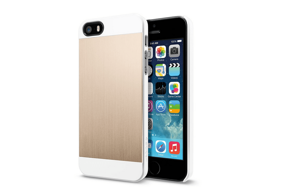iPhone 6 Design Outed by Spigen: Cases to Arrive Sept. 30 ...