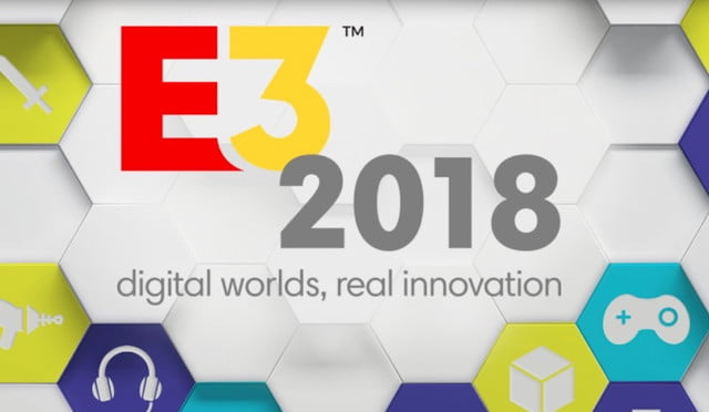 All the Games We Know, Expect, and Hope Will Be at E3 2018 | Digital