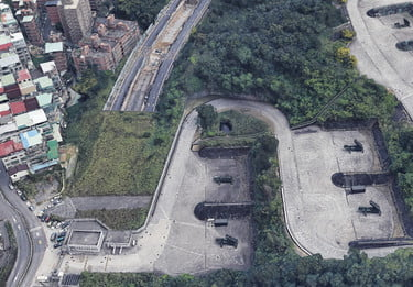 Google Earth 3D Maps Exposes Taiwan's Secret Military Bases ... on