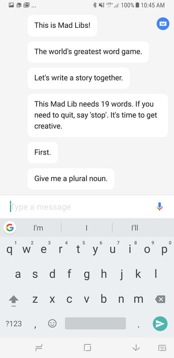 best google assistant commands screenshot 20170706 104524