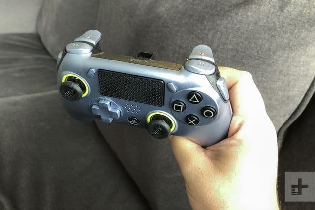 Scuf Vantage PS4 Controller Review | Digital Trends