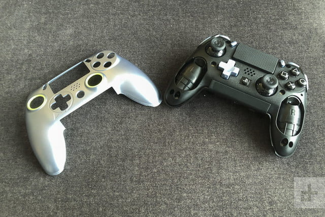 scuf gaming ps4 controller review