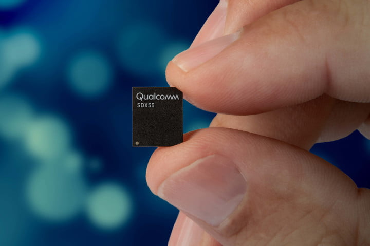 Need speed? Qualcomm unveils the Snapdragon X55, the world's fastest 5G modem