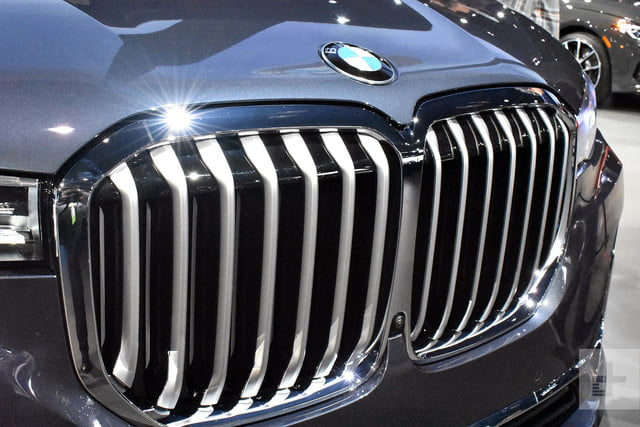 2020 bmw x7 news pictures specs performance price se 5