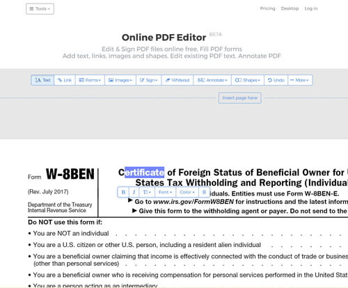 How to Edit a PDF | Digital Trends