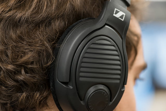 Sennheiser PC 373D review