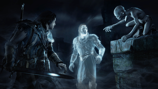 middle earth shadow of mordor screenshot 4