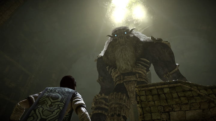 shadow of the colossus remake beginner s guide digital trends