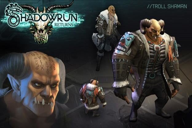 shadowrun returns game review character deisgn 1