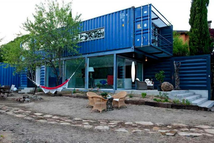 Best Shipping Container Homes from Around the World
