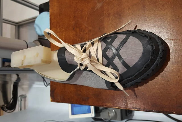 3d printed compostable shoes shoes4