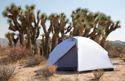 timeless design 87b90 6cf22 The Siesta2 Tent Claims to Block Out the Harsh Rays of the ...