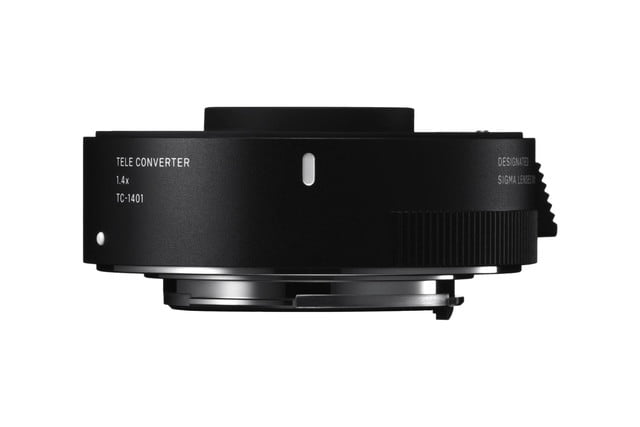 sigmas new telephoto zoom lenses will turn wildlife photographer sigma tc 1 4
