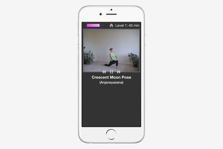 best health and fitness apps for iphone simply yoga