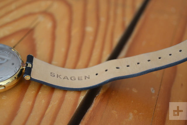 Skagen Signatur T-Bar review