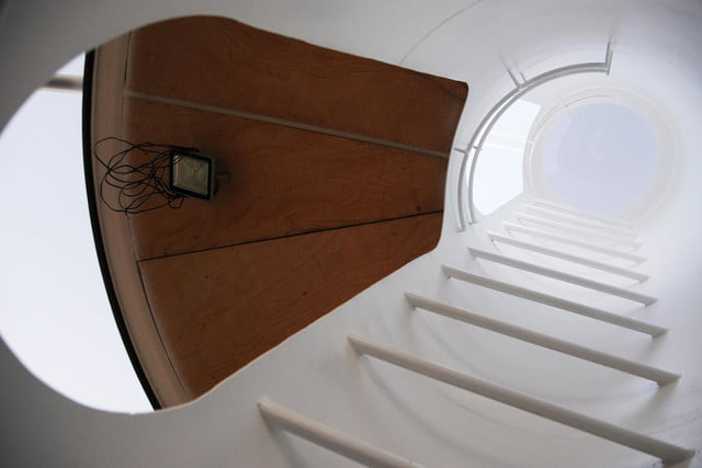 skysphere is a voice controlled man cave 33 feet in the air 10