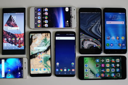 How to Choose a Cell Phone | Buying Guide and Tips | Digital