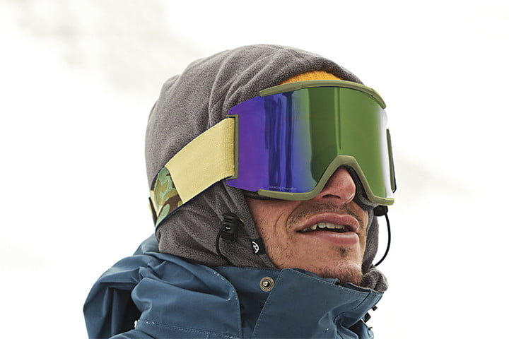 2cf9b97786b The 10 Best Ski Goggles to Keep You Seeing Clearly on the Hill ...